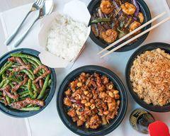New Dynasty Chinese Restaurant