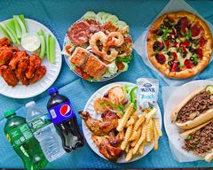 Southside Chicken & Seafood