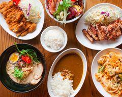 Coco Ramen & Curry Bar Izakaya