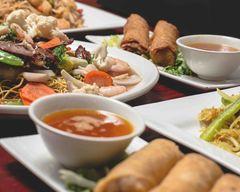 Full House Asian Cuisine 客满