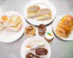 Vitos Bakery Deli