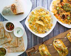 Filibertos Mexican Food (Roosevelt & Estrella)