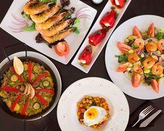 Bellmont Spanish Restaurant