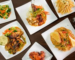 House Of Flavor Restaurant