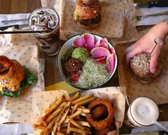Bareburger (463 N High St)