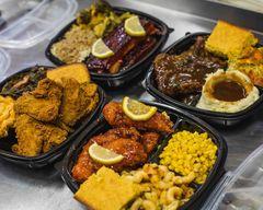 Ward's Soul Food Kitchen