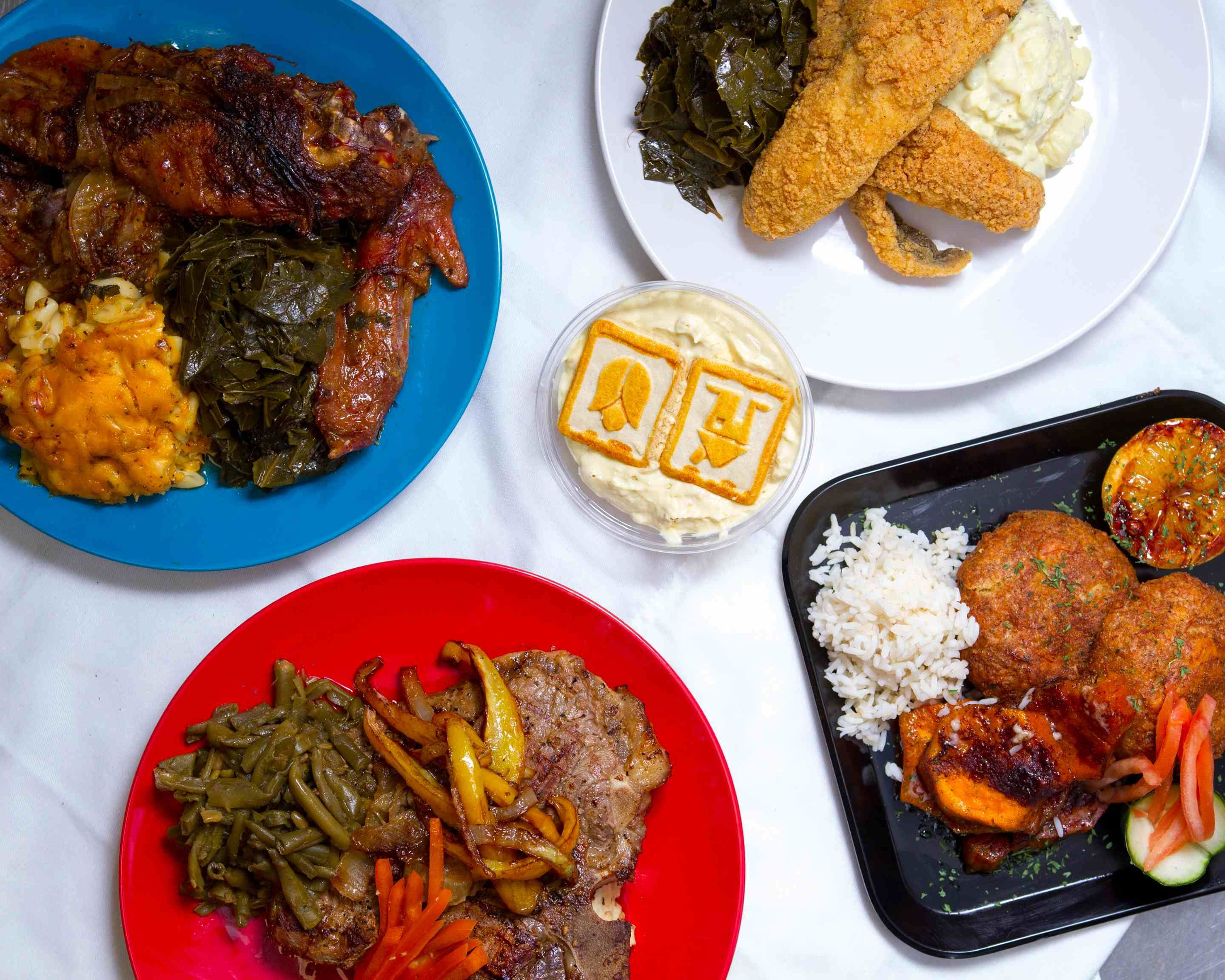 Order Jazzy's Food for the Soul Delivery Online ...