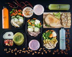 SANO - Healthy Food
