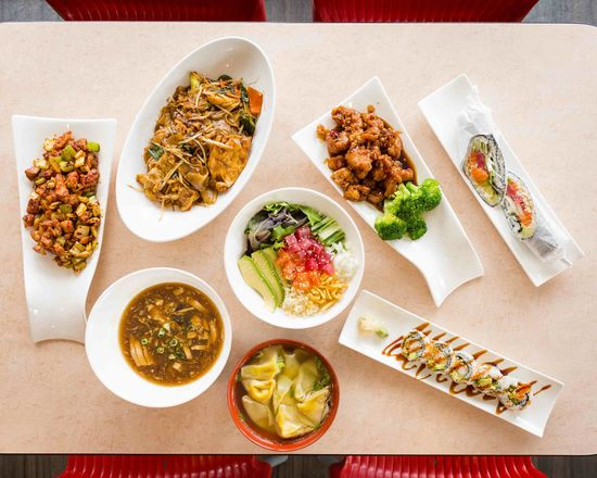 Boston Food Delivery | Restaurants Near Me | Uber Eats