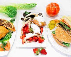 Stuph'D Beignets & Burgers