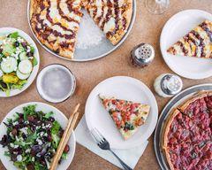 Zachary's Chicago Pizza - Pleasant Hill