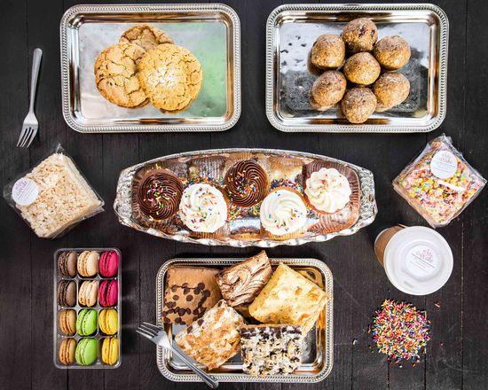 Heavenly Donuts - Redding