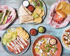 Taco Bar Hammarby Kaj