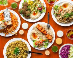 D's Dubai Sauce Modern Grill
