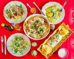 I Love Tacos (Weston)