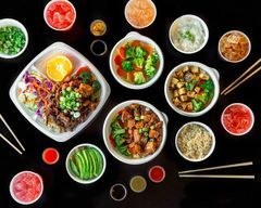 The Flame Broiler - Newport Beach