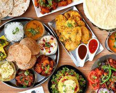 Ashutosh Vegetarian Restaurant