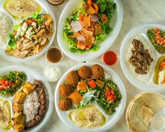 Upd Mediterranean Cuisine (430 Vine St)