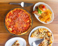 Chicago Woodfire Pizza Co.