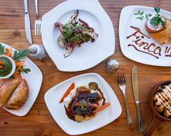 Finca - The Estate of Small Plates