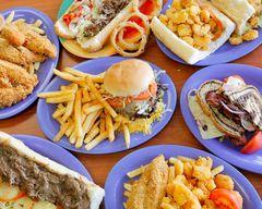 Lee's Hamburgers (Metairie)