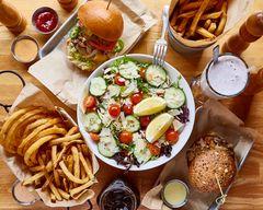 Burger Village - Hicksville