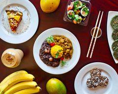 Nuturi Vegetarian and Raw Vegan Juice Bar