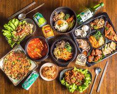 小屋  韓国家庭料理 Koya Korean cuisine