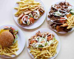 Ken's Kebabs & Speedy Pizza (Osborne Road)