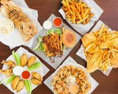 Quickie's Burgers & Wings