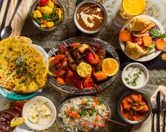 Maharaja Indian Restaurant - Fort Worth