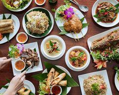 Phon Pi Sai Thai Restaurant