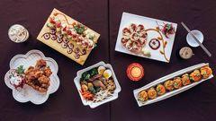 S@Kura Fusion Japanese & Sushi Restaurant