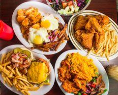 Crosstown Diner - Bronx