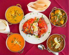 Darbar Indian Restaurant