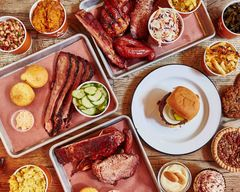 Hill Country Barbecue - Flatiron