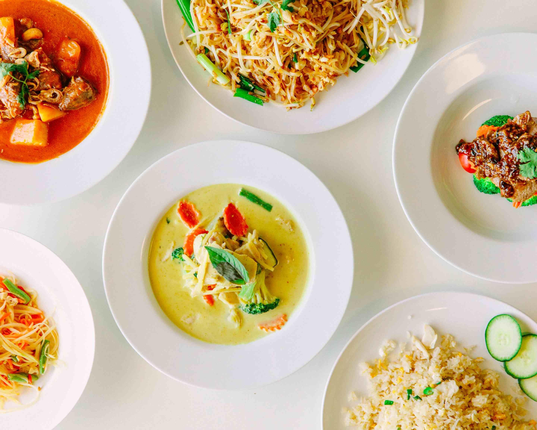 Thai Delight Cuisine Delivery | Dianella | Uber Eats