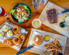 Primetime Restaurant & Bar