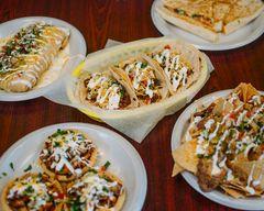Tacos El Rancho - Hoffner Ave, Orlando, FL