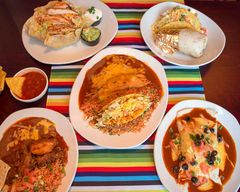 Anita's New Mexico Style Mexican Food (Fairfax)