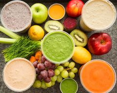 Juices For Life - Schuylerville