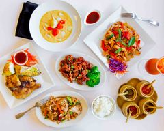 Tommy's Asian Bistro and Grill - Chinese