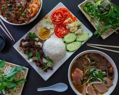Da Lat Vietnamese
