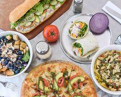 Caruso's Sandwiches & Artisan Pizza- Coeur d'Alene