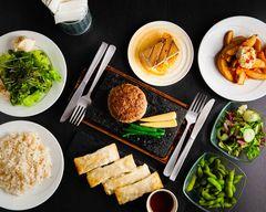 溶岩焼肉ダイニングbonbori 新宿店 Lava Grill Dining Bonbori Shinjuku