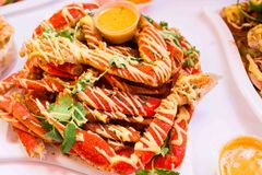 Moruss Seafood & Crab House