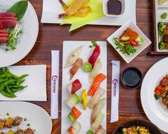 Izumi Japanese Sushi & Grill