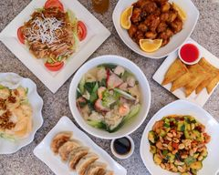 Sun-Ly Chinese Foods