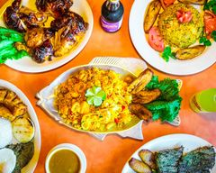 La Cabana Restaurant (Seminole Heights)