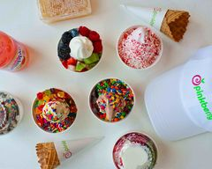 Pinkberry (Canal St)